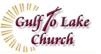 Gulf to Lake Church Logo