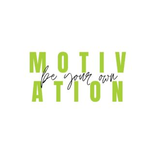 Be your own motivation It's a hump day but we know all of our followers can make today great! Here are three ways to find and keep your motivation: 1. Create new goals and regularly review your progress. 2. Find a mentor! 3. Surround yourself with positive people